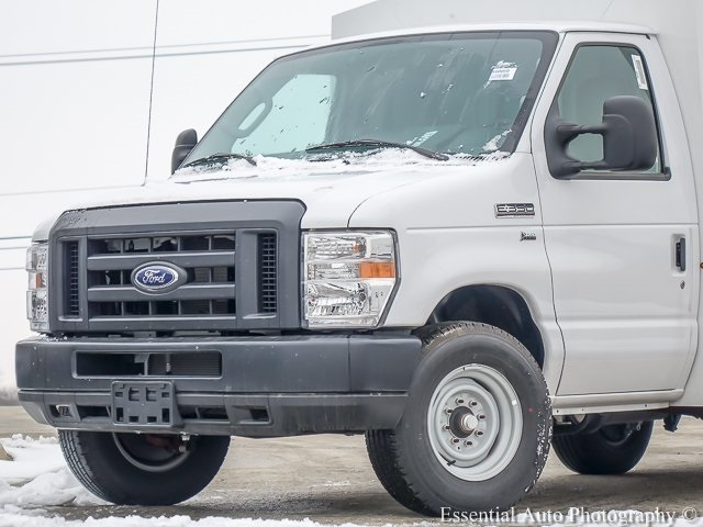 New 2018 Ford E-350SD Base